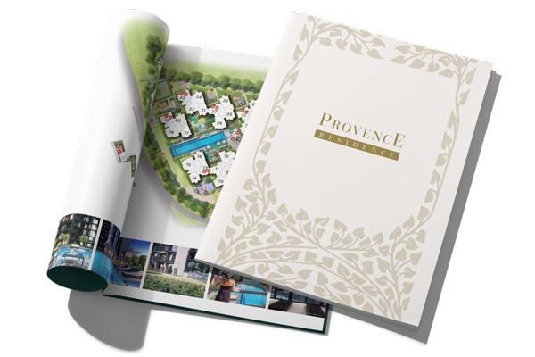 Provence Residence eBrochure